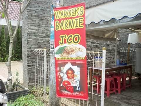 Waroeng Bakmie J'CO