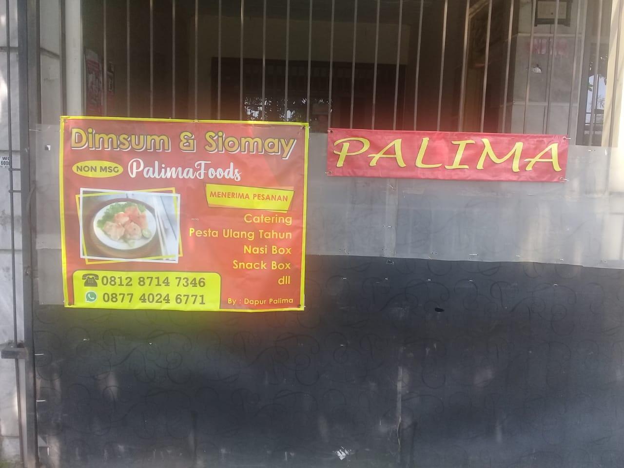 Dapur Palima