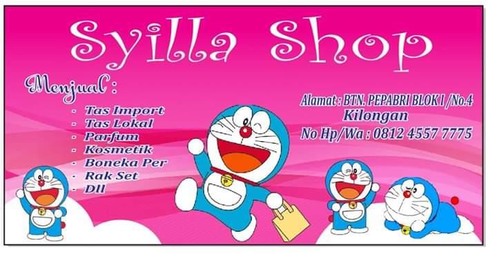 Syilla Shop
