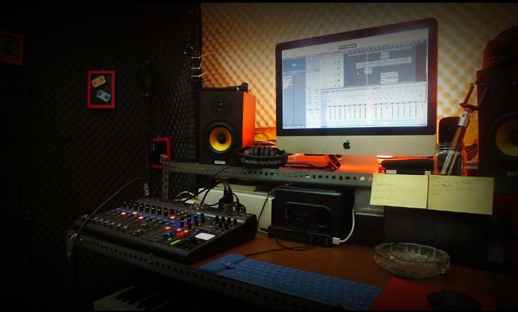 SounDGraph Studio